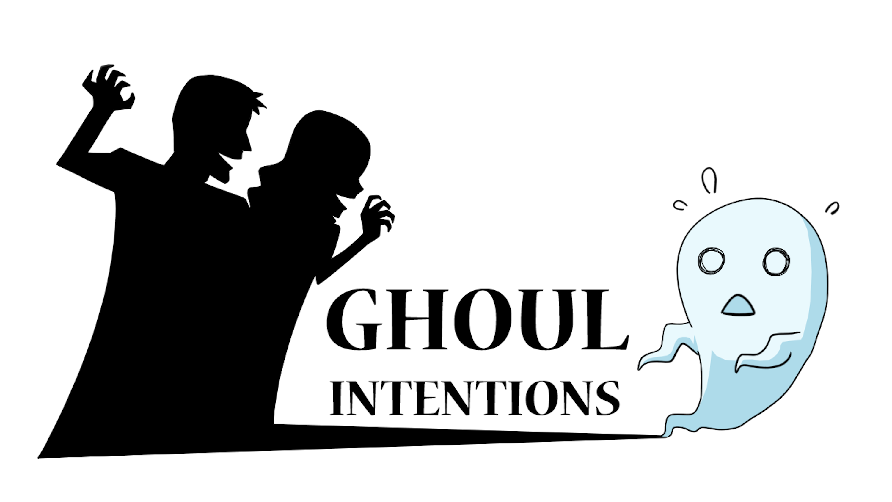 Image result for ghoul intentions podcast